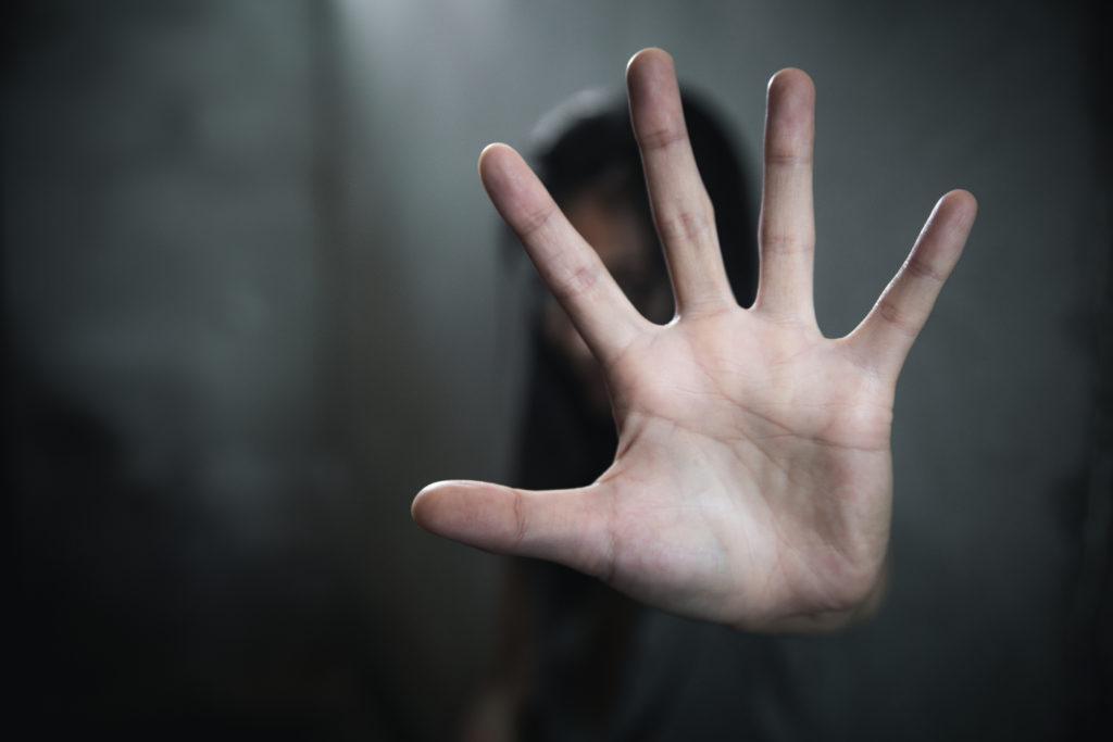 Crimes Contra Dignidade Sexual - Vitimologia